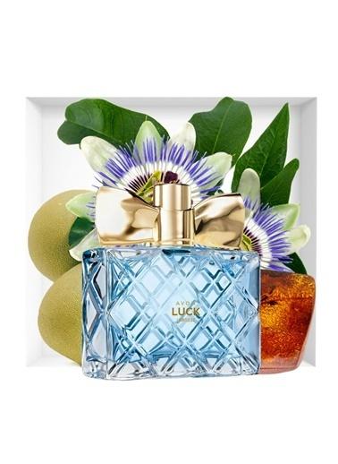 Avon Avon Luck Limitless Kadın Parfüm Edp 50 Ml Renksiz